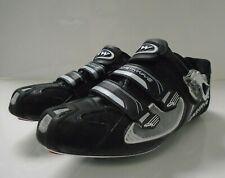 Northwave Aerlite Carbon cycling shoe  White Black Gray Men's 10