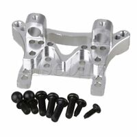 Silver Alloy A580021 RC1:18 Front Shock Tower for WLTOYS A959 A969 A979 K929 Car