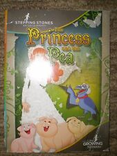 The Princess and the Pea (DVD, 2002)  STEPPING STONES ENTERTAINMENT VERSION