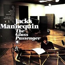 The Glass Passenger by Jack's Mannequin (CD) LIKE NEW!
