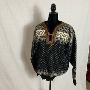 dale of norway sweater xxl