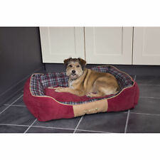 scruffs thermal box bed