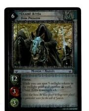 LORD OF THE RINGS LoTR AE AGES END 19P35 ULAIRE ATTEA, Dark Predator CARD CCG