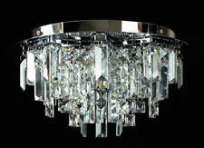 MiniSun 19797 Crystal Chandelier Light