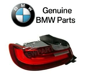 For BMW F22 F23 F82 228i M235i M240i Rear Driver Left Taillight Lamp Genuine