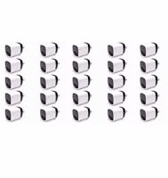 20x 1A USB Power Adapter AC Home Wall Charger US Plug FOR iPhone 5S 6 7 8 LG HTC