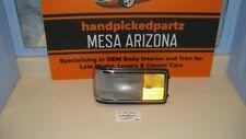 1989-1993 CADILLAC FWD DEVILLE LH (DRIVER) SIDE MARKER BLINKER TURN SIGNAL LIGHT