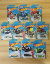 10 x Hot Wheels Basic Car Sealed Brand New Assorted Listing Lots 7