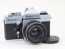 Praktica PLC 2 35mm SLR Camera with Pentacon Electric 50mm F1.8. Stock No U11804