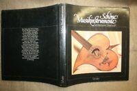 Sammlerbuch Alte Musikinstrumente, Laute, Orgel, Instrumentenbau historisch
