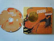 Francis Hime - Choro Rasgado  - CD