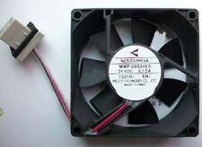 MITSUBISHI NC5332H53A MMF-08G24ES-EN1 80x25mm Fan 24V 0.13A  648-1