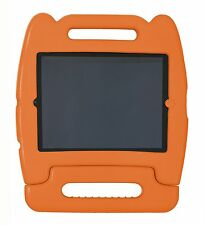 Kid Safe iPad case for toddlers and kids.Shock Proof EVA w/handle for iPad 2/3/4
