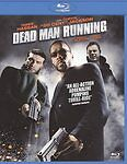 Dead Man Running (Blu-ray Disc, 2010) New & Sealed Free Shipping !
