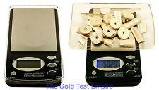 DigiWeigh 100AX Digital Jewelry Scale 100 x 0.01g Weigh Gram Ounce oz Carat ct