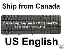 HP G60-551ca G60-554ca G60-610ca G60-619ca G60-630ca Compaq CQ60-418ca Keyboard