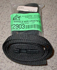 TIE DOWN STRAP W/LOOPS FUEL TANK~ZODIAC_INFLATABLE BOAT~DINGHY~PART 2903~NOS