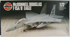 AIRFIX 9 05015 - Mc DONNELL DOUGLAS F-15A/B EAGLE- 1:72 - Flugzeug Bausatz - Kit