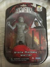 Lara Croft Tomb Raider Stone Monkey Warrior Figure New Sealed