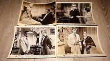 L' ESCLAVE LIBRE Clark Gable photos presse argentique cinema 1957