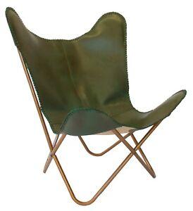 Nubuck Chair, Seat Emerald