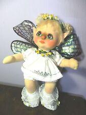 """Spettacolare My Child Doll  Mattel Ooak """"FAIRY"""" by International Artist."""