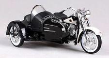 Motocicletas y quads de automodelismo y aeromodelismo Maisto color principal azul de escala 1:18