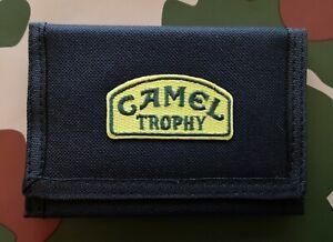 Land Rover Land Rover Range Rover Camel Trophy Wallet