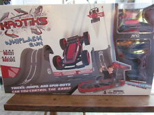 Kaotiks  RC Whiplash Run Playset Track and Car