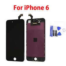OEM For iPhone 6 LCD Display Glass Len Touch Screen Digitizer Replacement Part