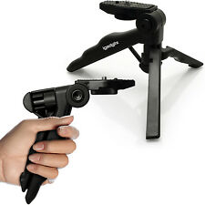 Mano Establizador Mini Ligera Trípode de Mesa Plegable para Cámara Digital DSLR