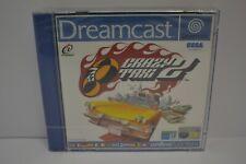 Sega Dreamcast  Crazy Taxi 2 - RARE  PAL  New & Sealed