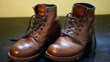 Red Wing Beckman Cigar Featherstone Leather 9016, Men's size 8D