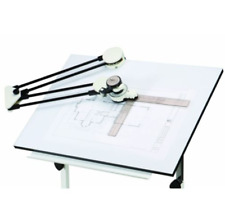 """NEW DRAFTING MACHINE Made of 1/2"""" Steel Tubing USA Seller - FREE FEDEX from USA"""