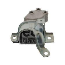 FEBI 100408 Motorlager Halter Lagerung Motor für FIAT Gummimetallage