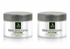 Glycerin soap - Brightening Cream Anti-Aging Formula 60 ml/1oz - 2 Bottles
