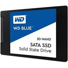 WD Blue (1TB) 3D NAND SATA 2.5 inch Solid State Drive