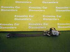 HYUNDAI GETZ 2002 - 2009 NEARSIDE PASSENGER SIDE REAR SEAT BELT