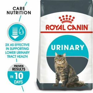 Royal Canin Urinary Care Complete Nutrition Dry Food For Adult Cats **4KG PACK**