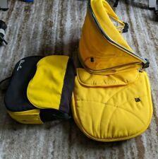 Silver Cross Wayfarer / Pioneer Color Pack Yellow