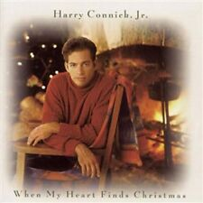 Harry Connick Jr - When My Heart Finds Christmas