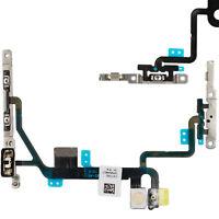 iPhone 8 Powerflex Volume Stummschalter Laut Leise Button Blitz Power Flex Kabel