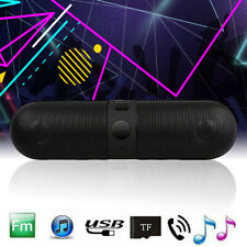 Super Bass Speaker Bluetooth Wireless Portable Mini Speaker Smartphones Tablet