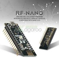RF-Nano Integrated Board V3.0 USB NRF24L01 Interface Wireless Welding Module