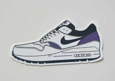 """Air Max 1 DNA CH.1 Pack """"Huarache"""" Purple Punch Sticker"""