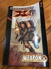 Ultimate X-men volume 2 Return to Weapon X tradepaperback