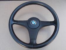 BMW E24 E28 E30 Sports Steering Wheel 385mm Prt 1155031 Grade B- with Button