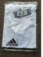 Adidas Señoras Sin Mangas Correr Climacool respuesta ™ T-shirt-Tamaño 12