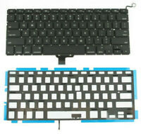 "For Macbook Pro 13"" A1278 Keyboard + Backlight 2019-2012 Backlit Replacement OEM"