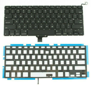 """For Macbook Pro 13"""" A1278 Keyboard + Backlight 2019-2012 Backlit Replacement OEM"""